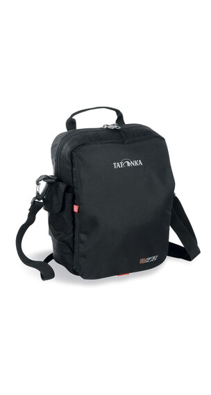 Tatonka Check In XL RFID B Shoulder Bag black